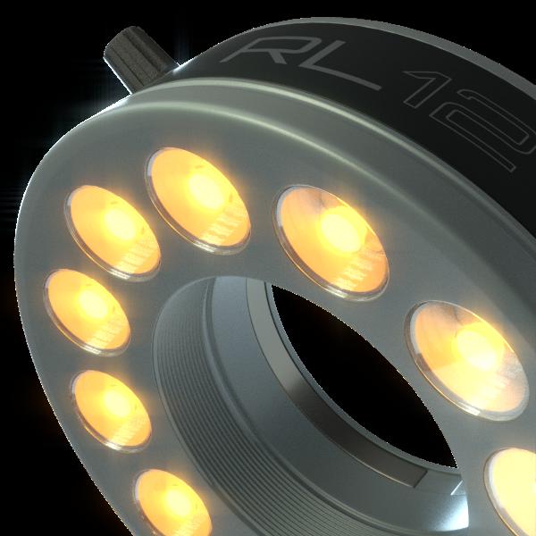 Power-Ringlicht RL12